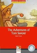 Twain, M: Adventures of Tom Sawyer, Class Set/Level 3 (A2)