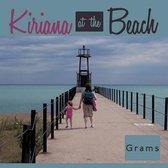 Kiriana at the Beach