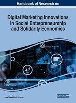 Digital Marketing Innovations in Social Entrepreneurship and Solidarity Economics