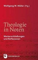 Theologie in Noten