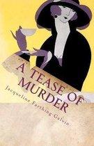 A Tease of Murder