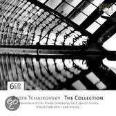 Tchaikovsky - The Collection