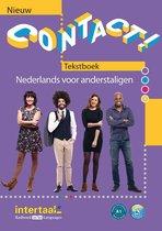 Contact! - nieuw 1 tekstboek