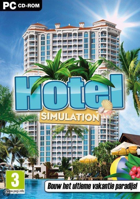 Hotel Simulator – Windows