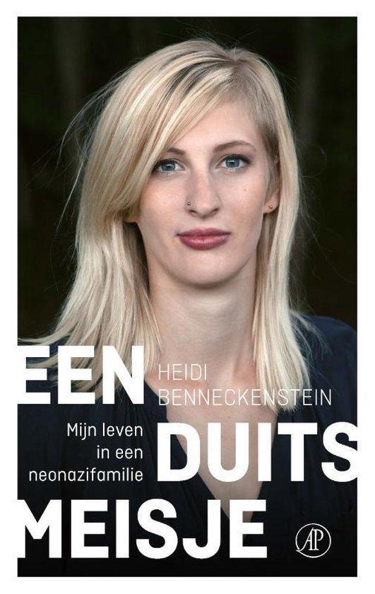 Een duits meisje - Heidi Benneckenstein   Fthsonline.com
