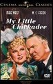 My Little Chickadee - Dvd