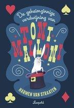 De geheimzinnige verdwijning van Toni Malloni