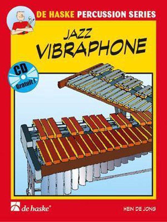 Jazz Vibraphone - H. de Jong | Fthsonline.com