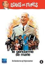 De  Gendarme op Vrijersvoeten