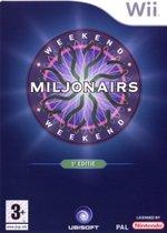 Weekend Miljonairs