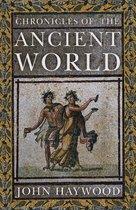Boek cover Chronicles of the Ancient World van John Haywood