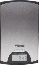 Tristar Keukenweegschaal KW-2435