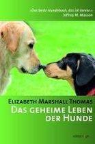 Omslag Das geheime Leben der Hunde