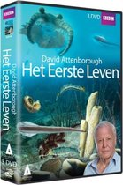 Attenborough David - Eerste Leven
