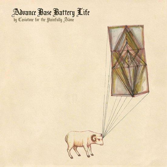 Advance Base Battery Life