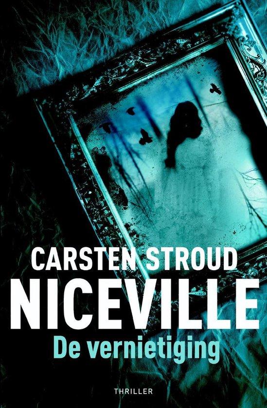 De vernietiging - Carsten Stroud | Fthsonline.com