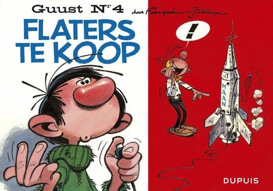 Guust Flater collector's item: 004 Flaters te koop