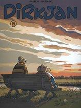Afbeelding van Dirkjan 19. dirkjan deel 19