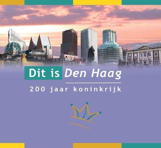Dit is Den Haag - none  