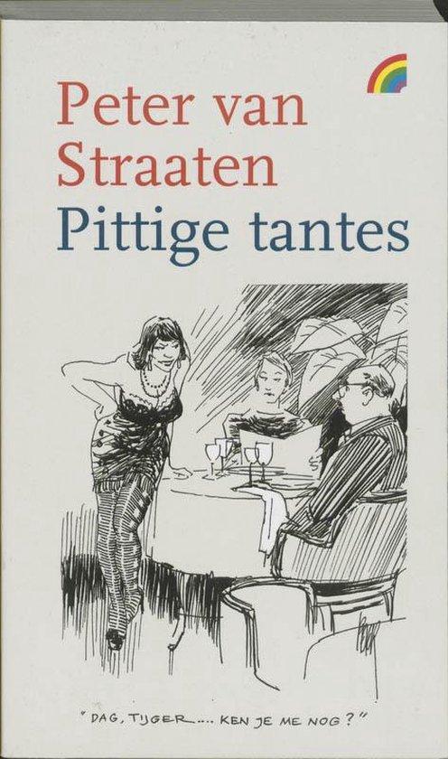Pittige Tantes - Peter van Straaten  