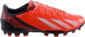 adidas F10 TRX AG - Kunstgrasvoetbalschoenen - Volwassenen - Maat 42 2/3 - Infra Rood/ Zwart