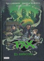Pax 5. El Espectro