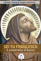 Sei tu Francesco il poverello