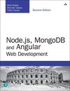 Node.js, MongoDB and Angular Web Development