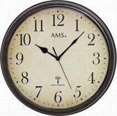AMS Radio controled clock F5962