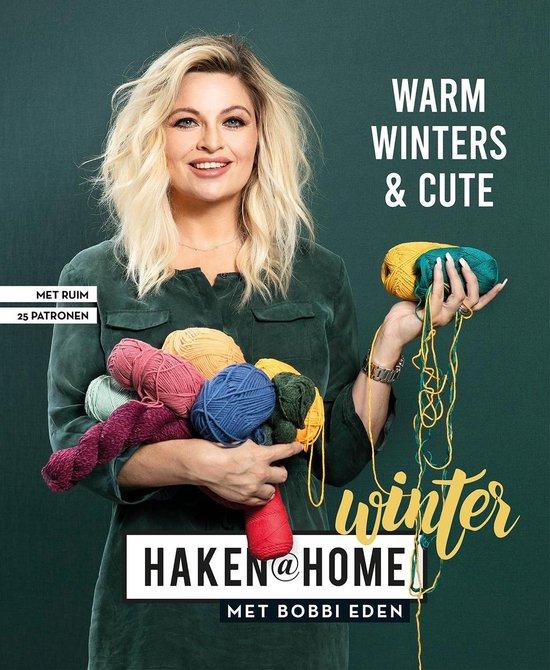 Haken@Home - Haken@Home met Bobbi Eden - Winter
