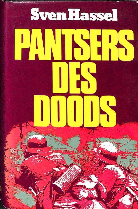 Pantsers des doods - Sven Hassel   Fthsonline.com