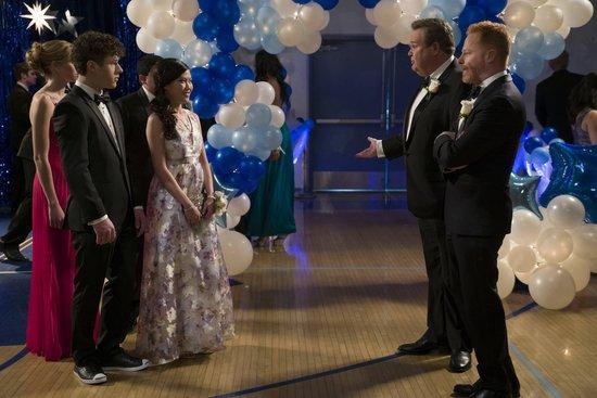 Modern Family - Seizoen 7 - Tv Series