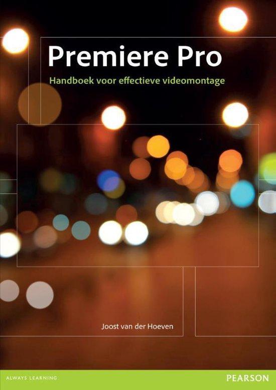 Premiere pro - Joost van der Hoeven |