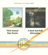 Third Annual Pipe Dream/A