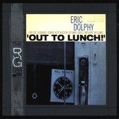 Out To Lunch (Rudy Van Gelder Remas