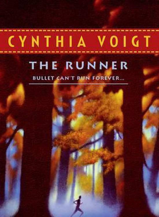 The Runner (Tillerman Series, Book 4)