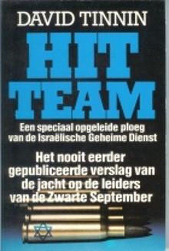 Hit team - Tinnin  
