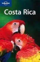 Lonely Planet: Costa Rica (9th Ed)