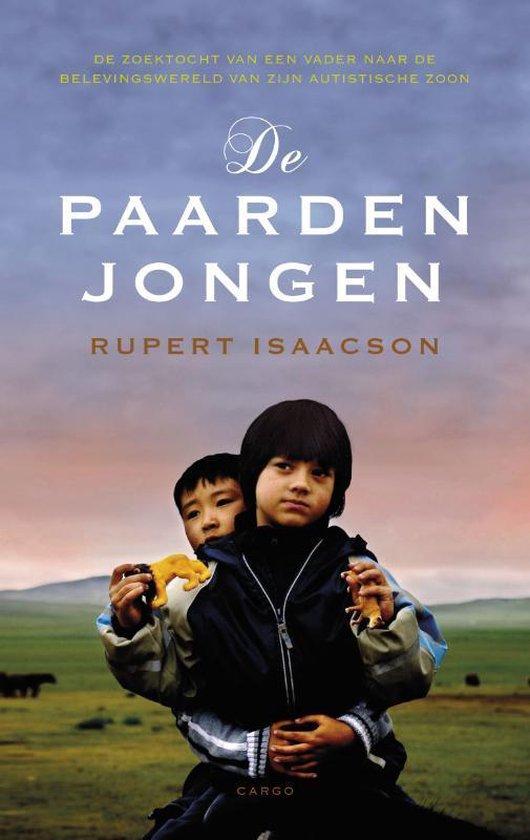 De paardenjongen - Rupert Isaacson |