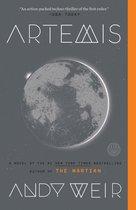Omslag Artemis