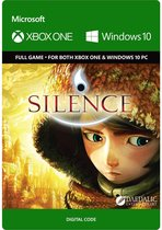 Silence - The Whispered World 2 - Xbox One / Windows 10 Download