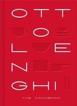 Boekomslag van 'Ottolenghi'