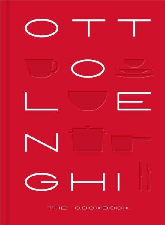 Boek cover Ottolenghi van Yotam Ottolenghi (Hardcover)