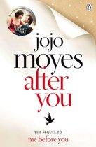 Boekomslag van 'After You'
