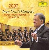 Nieuwjaarsconcert 2007 - 2 cd's-