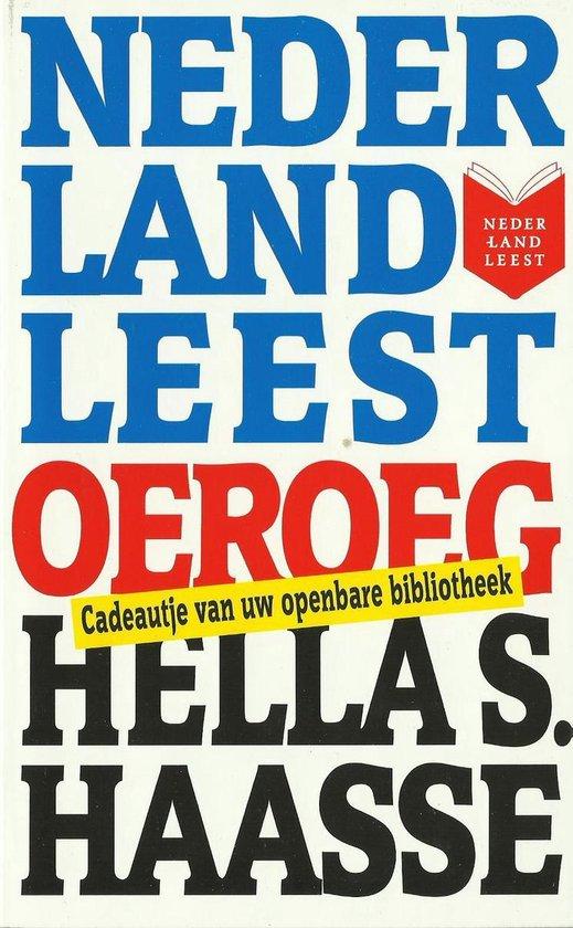 Oeroeg - Hella S. Haasse |
