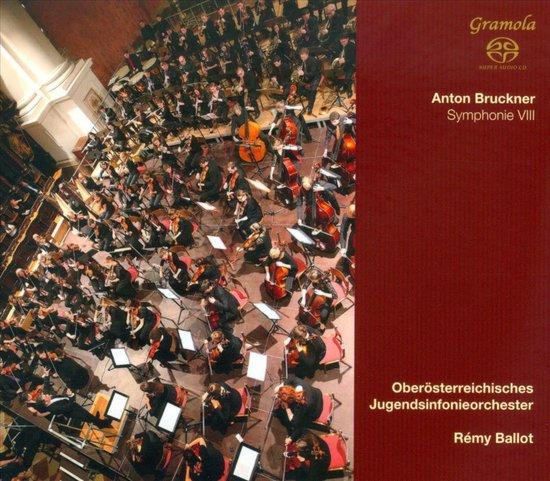 Bruckner: Symphonie Viii