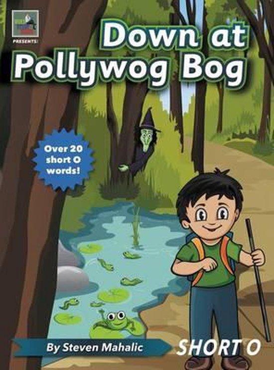 Down at Pollywog Bog