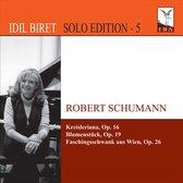 Biret - Solo Edition 5