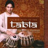 Sacred Beat Of The Tabla